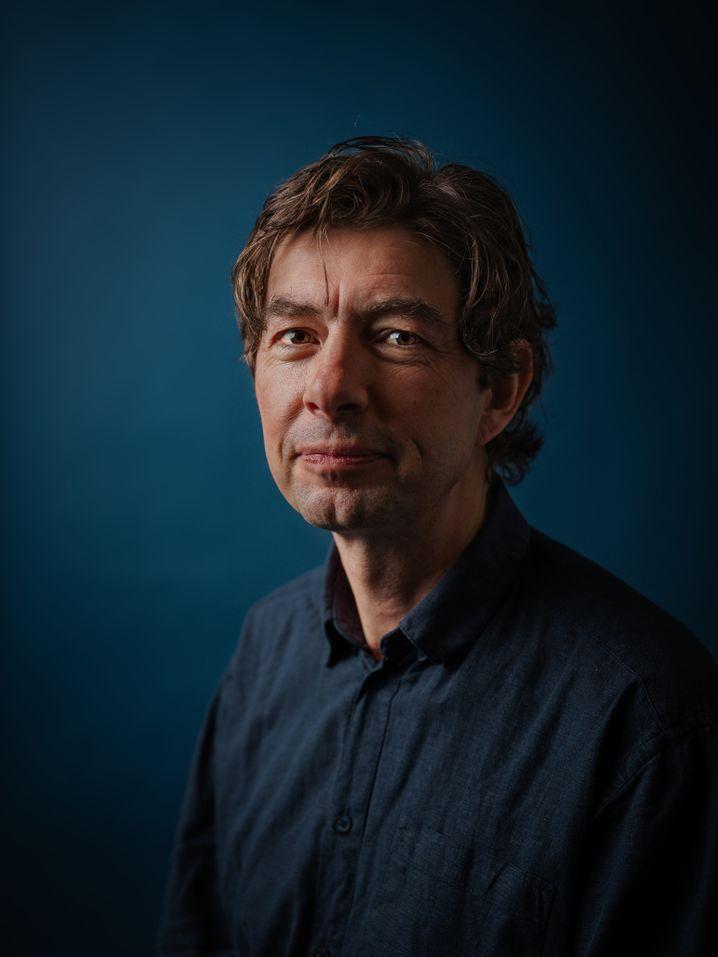 Christian Drosten: