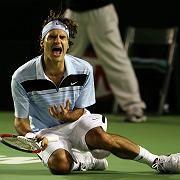 Sieger Federer: Zehnter Grand-Slam-Titel