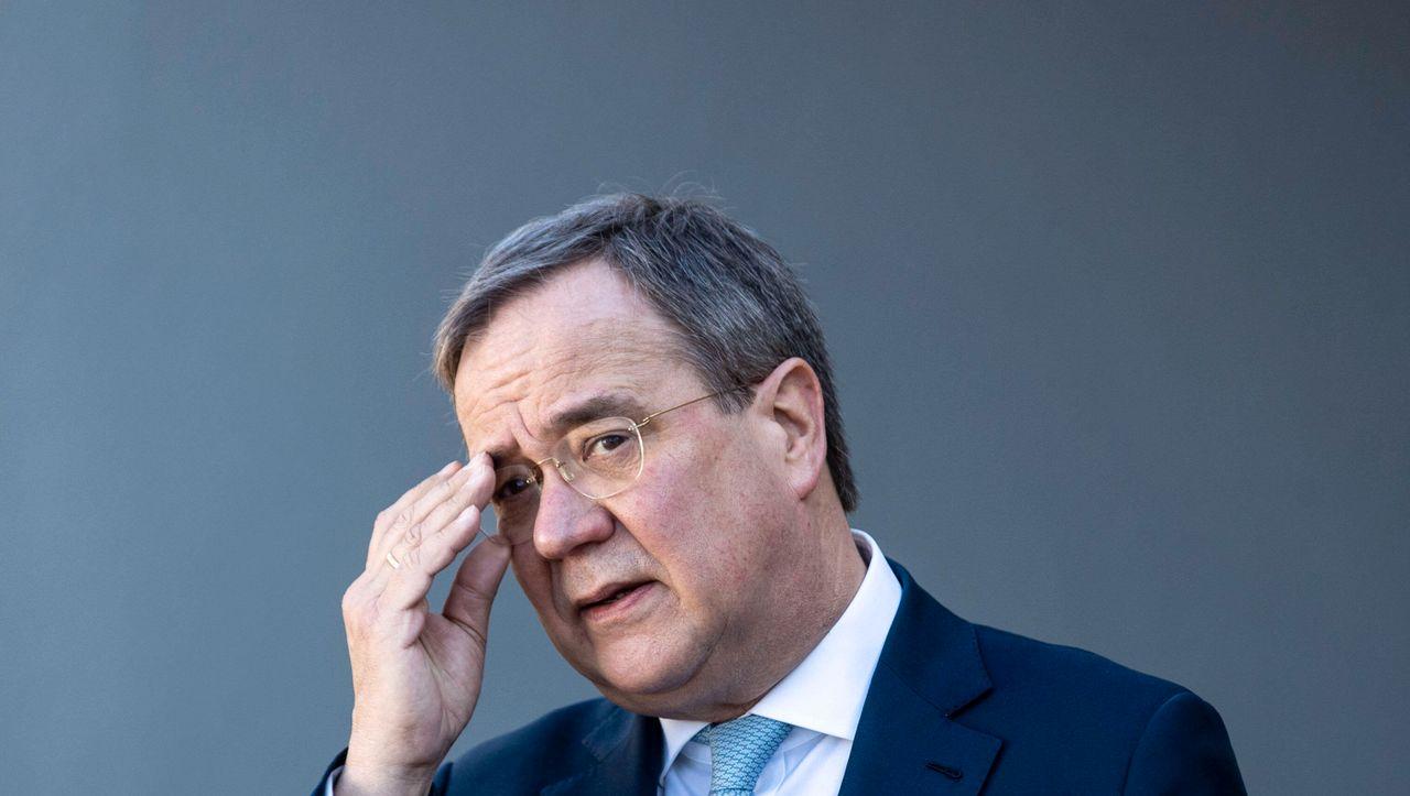 Landtagswahlen: Die Angst der Union vor der Ampel - DER SPIEGEL