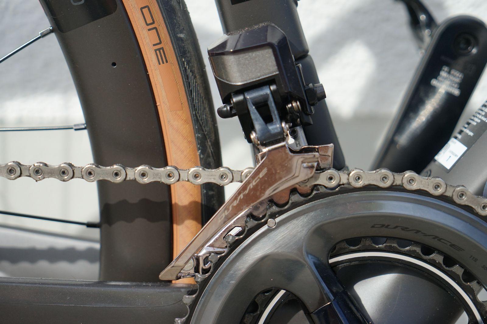 Scott Addict E-Ride Premium im Test