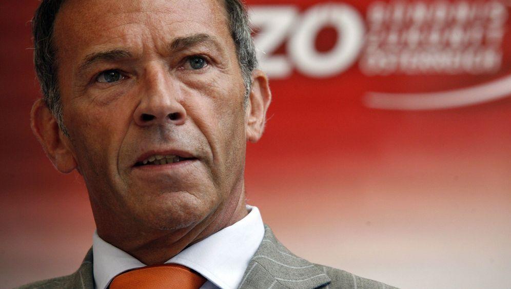 Österreich: Haiders heikle Freundschaften
