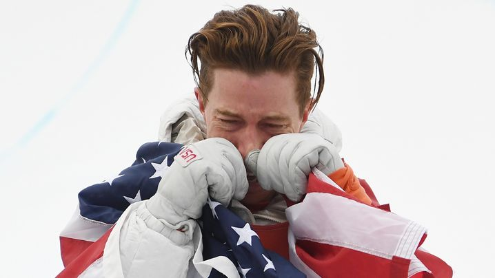Gold in Pyeongchang: Alle Olympiasieger des Tages