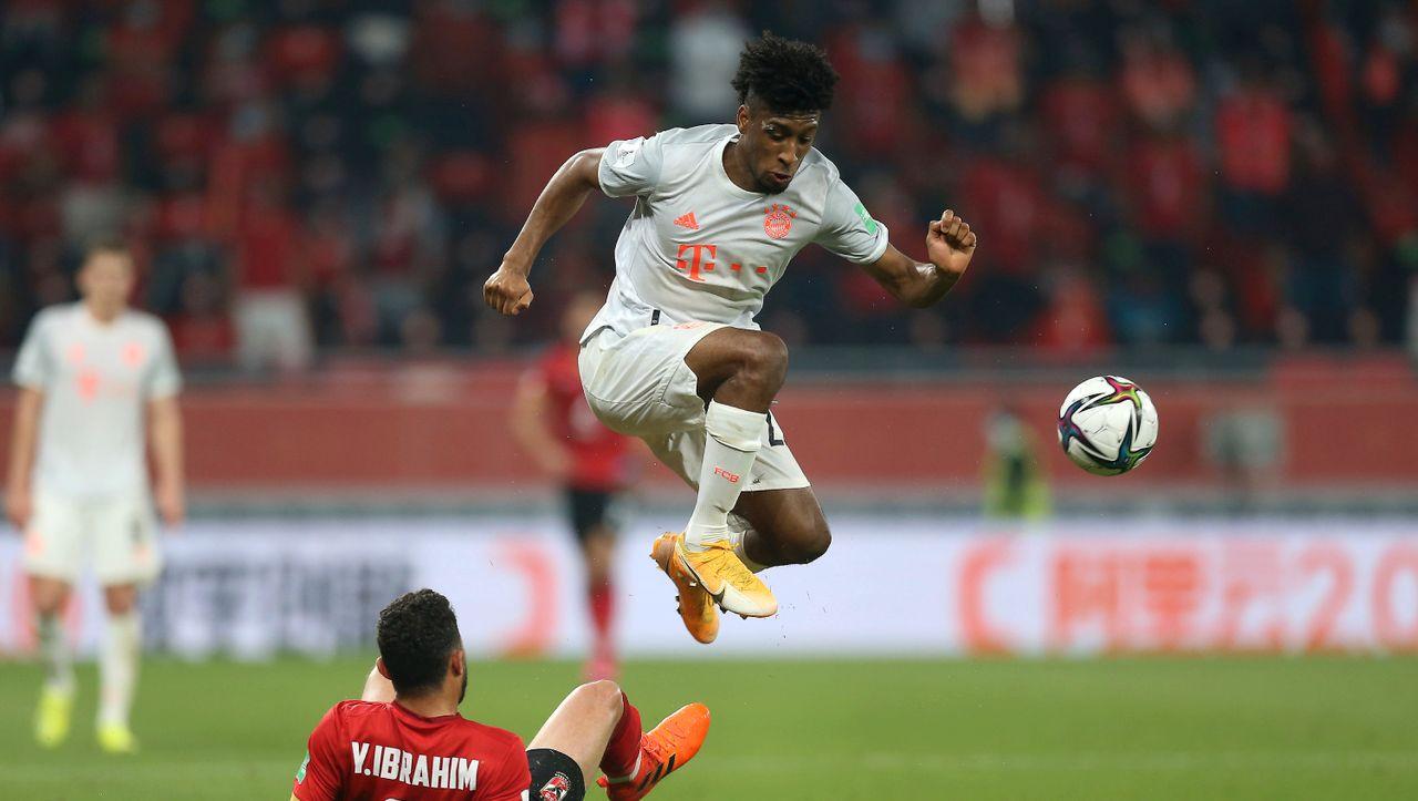 FC Bayern zieht ins Finale der Klub-WM ein: Zwischen Powerplay und Powernap - DER SPIEGEL