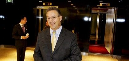 Ahmed Aboutaleb is set to become the first Muslim mayor of a major Dutch city.