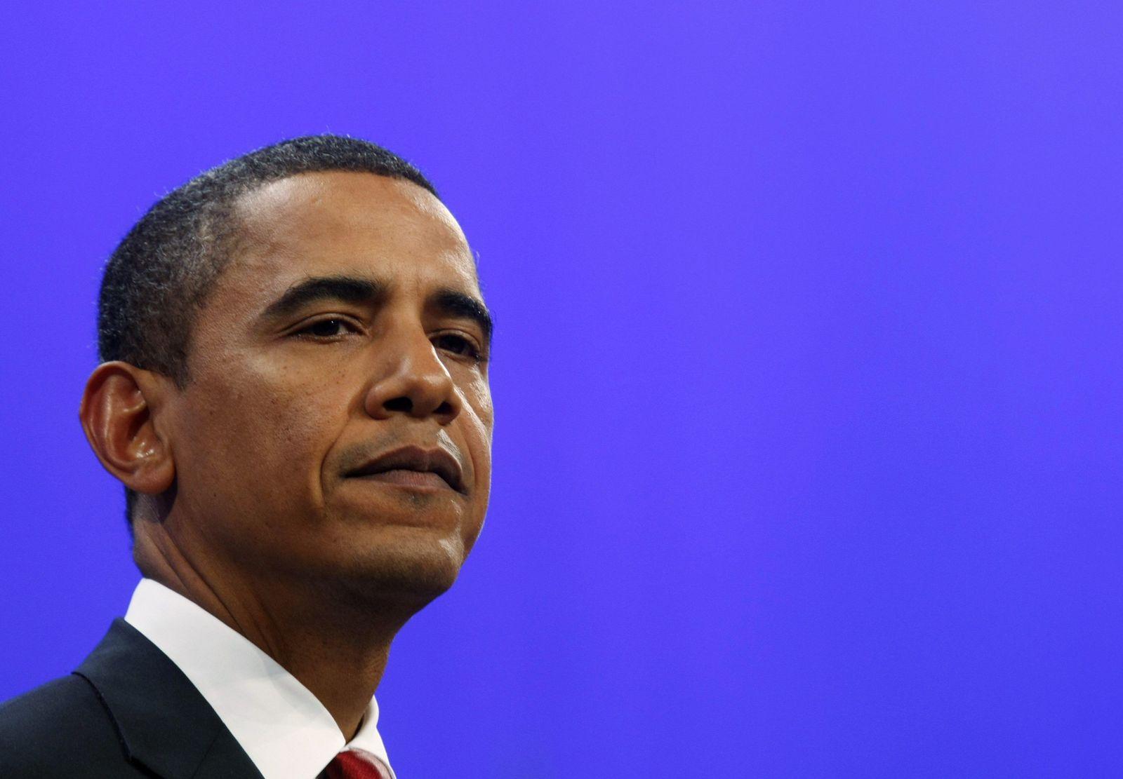 G20/Obama
