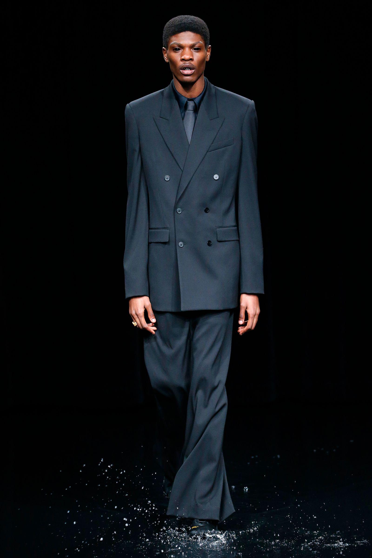 Balenciaga : Runway - Paris Fashion Week Womenswear Fall/Winter 2020/2021