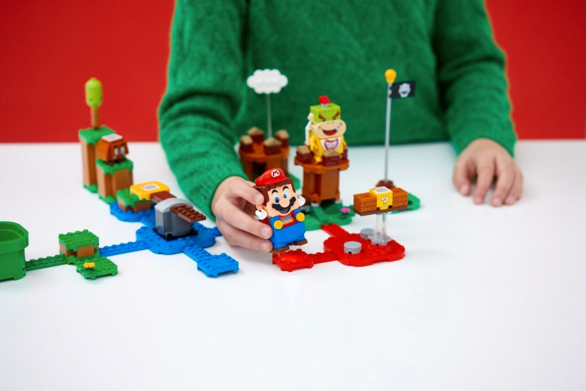 Lego Super Mario Adventure_1