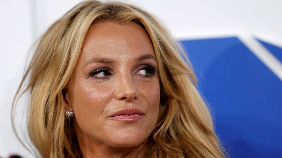Britney Spears (2016): »An diejenigen, die sich dafür entscheiden, meine Tanzvideos zu kritisieren...«