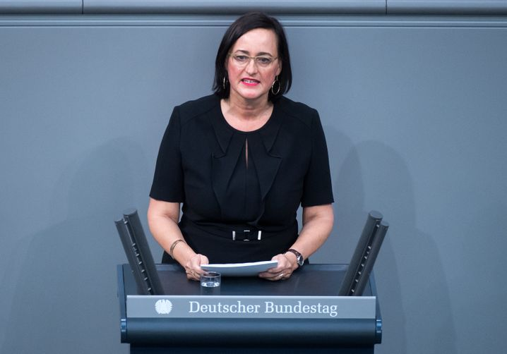 Martina Renner (Die Linke)