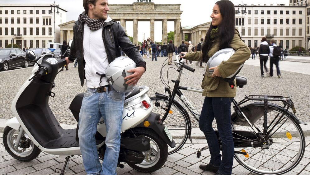 Neue Mobilitätskonzepte: Nur noch Leihwagen
