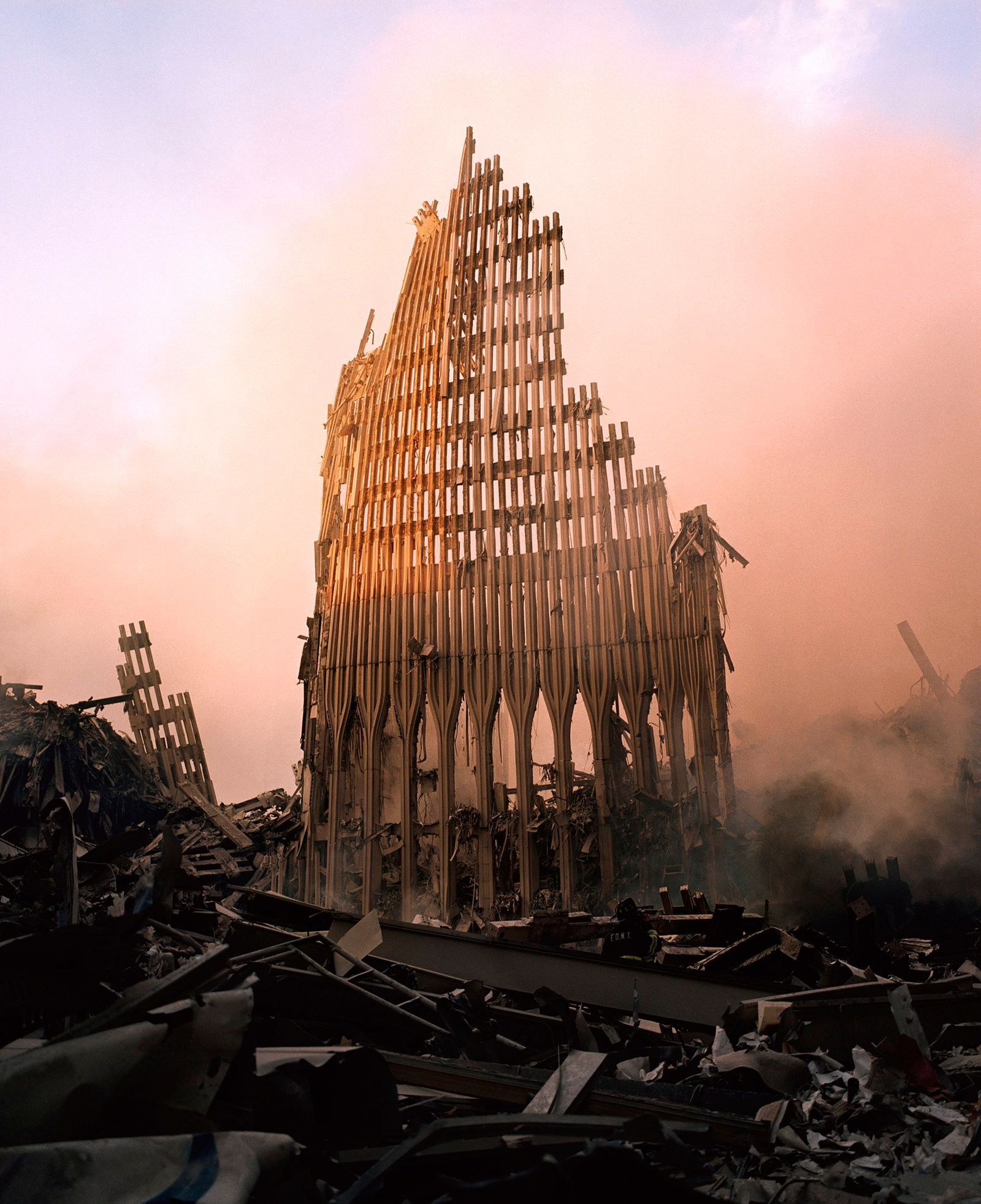 Sept11_2001_South_Tower