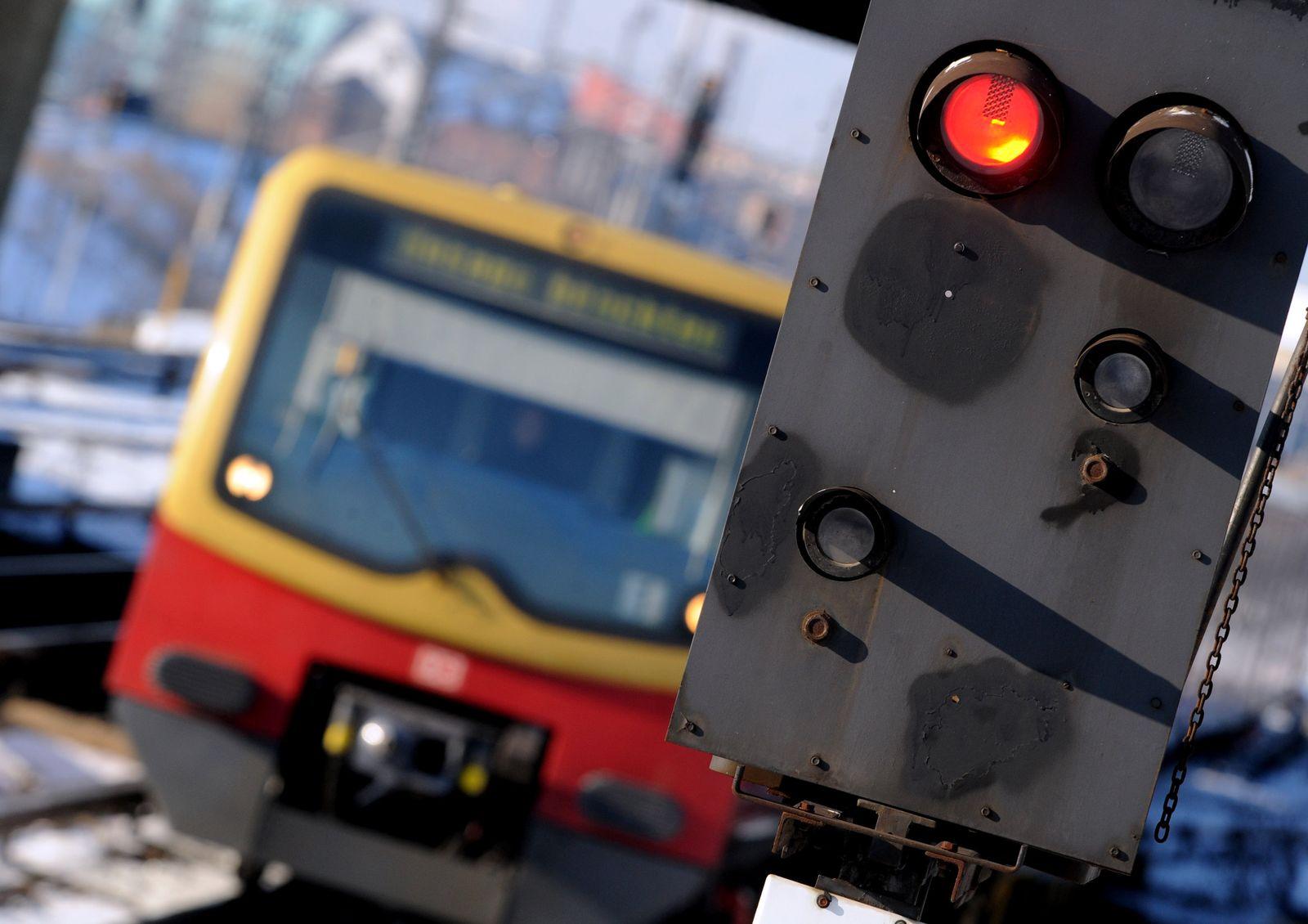 S-Bahn berlin kosten