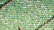 Ungarn lässt wieder Fans ins Stadion