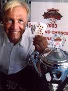 """Poker-Profi Koch: """"Man muss aufhören, wenn man sein Ziel erreicht hat"""""""