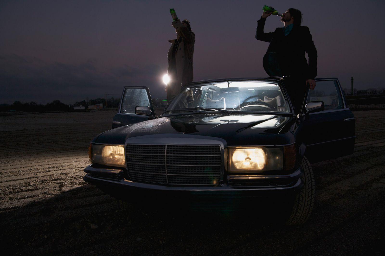 NICHT MEHR VERWENDEN! - Urteil / Alkohol