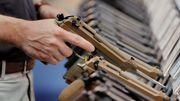 US-Gericht weist Insolvenzantrag der Waffenlobby NRA ab