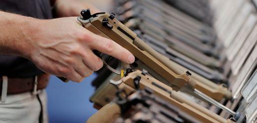 NRA: US-Gericht weist Insolvenzantrag der Waffenlobby ab