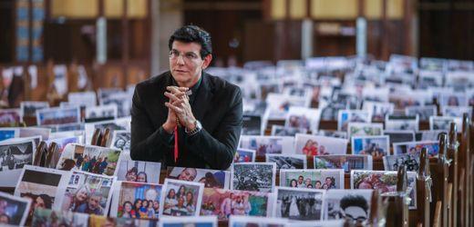 Religion: Coronavirus-Pandemie heizt Glauben an
