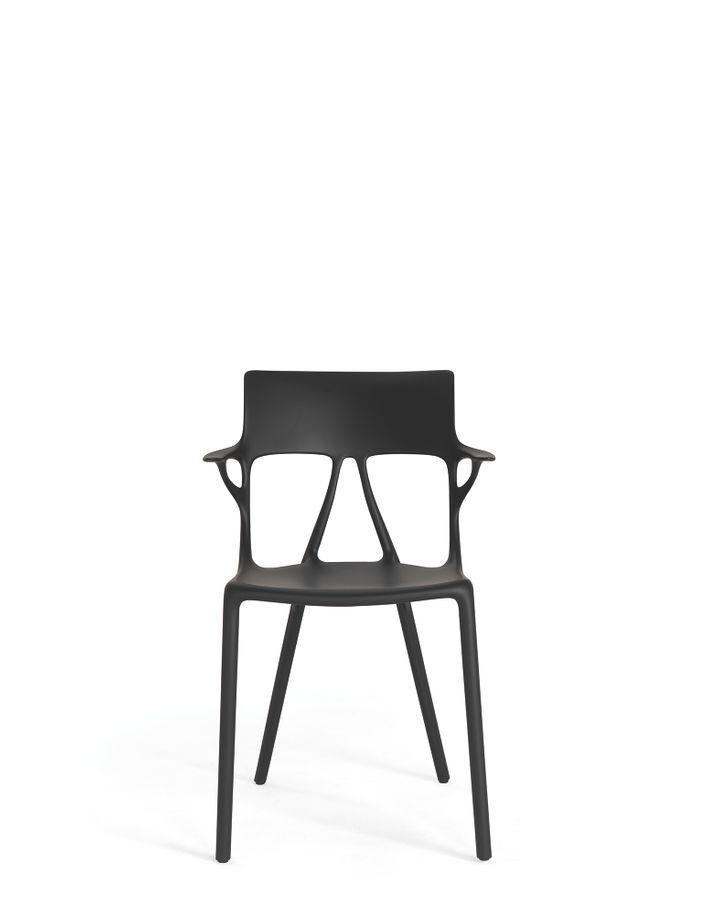 KI-Design: Diesen Stuhl hat ein Computer entworfen