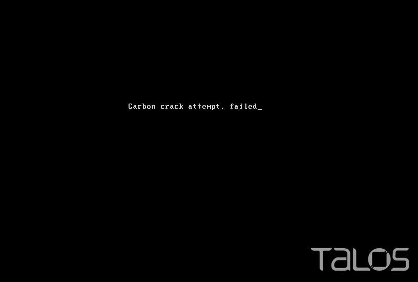 Rhombertik Malware