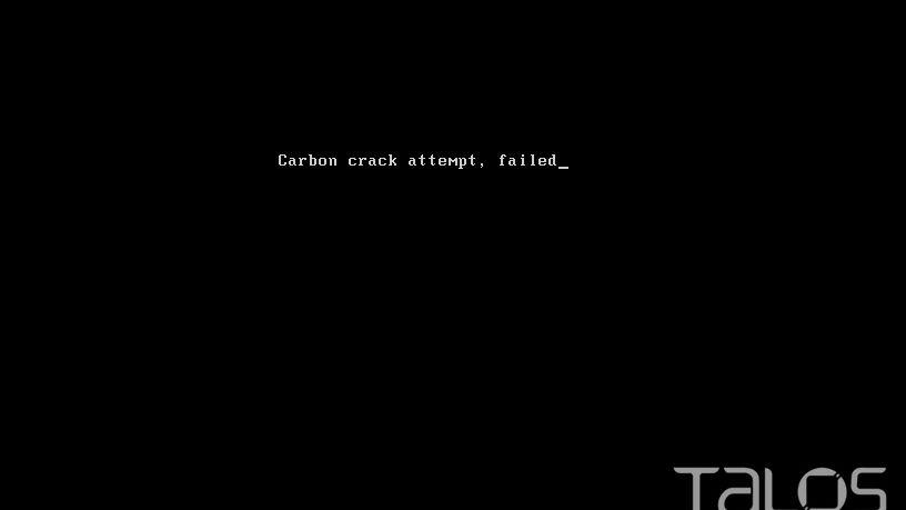 Dumm gelaufen: Wenn die Rombertik-Schadsoftware glaubt, entdeckt worden zu sein, setzt sie sich selbst und die Festplatte außer Gefecht.