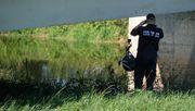 Totes Federvieh soll Krokodil in Fotofalle locken