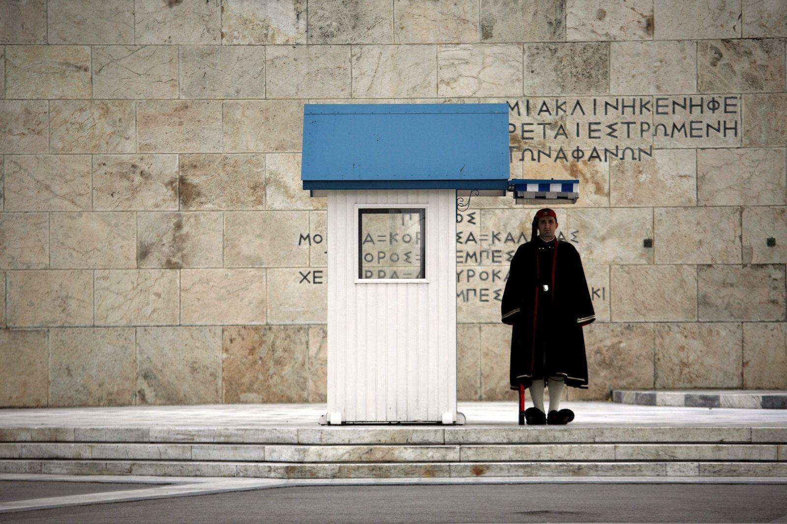 Griechenland / Athen XXL