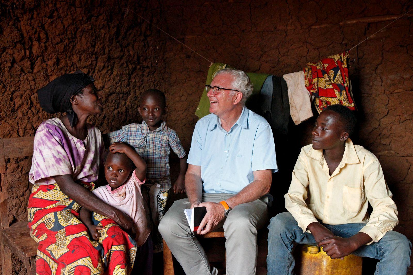 Ruanda 20 Jahre nach dem Genozid