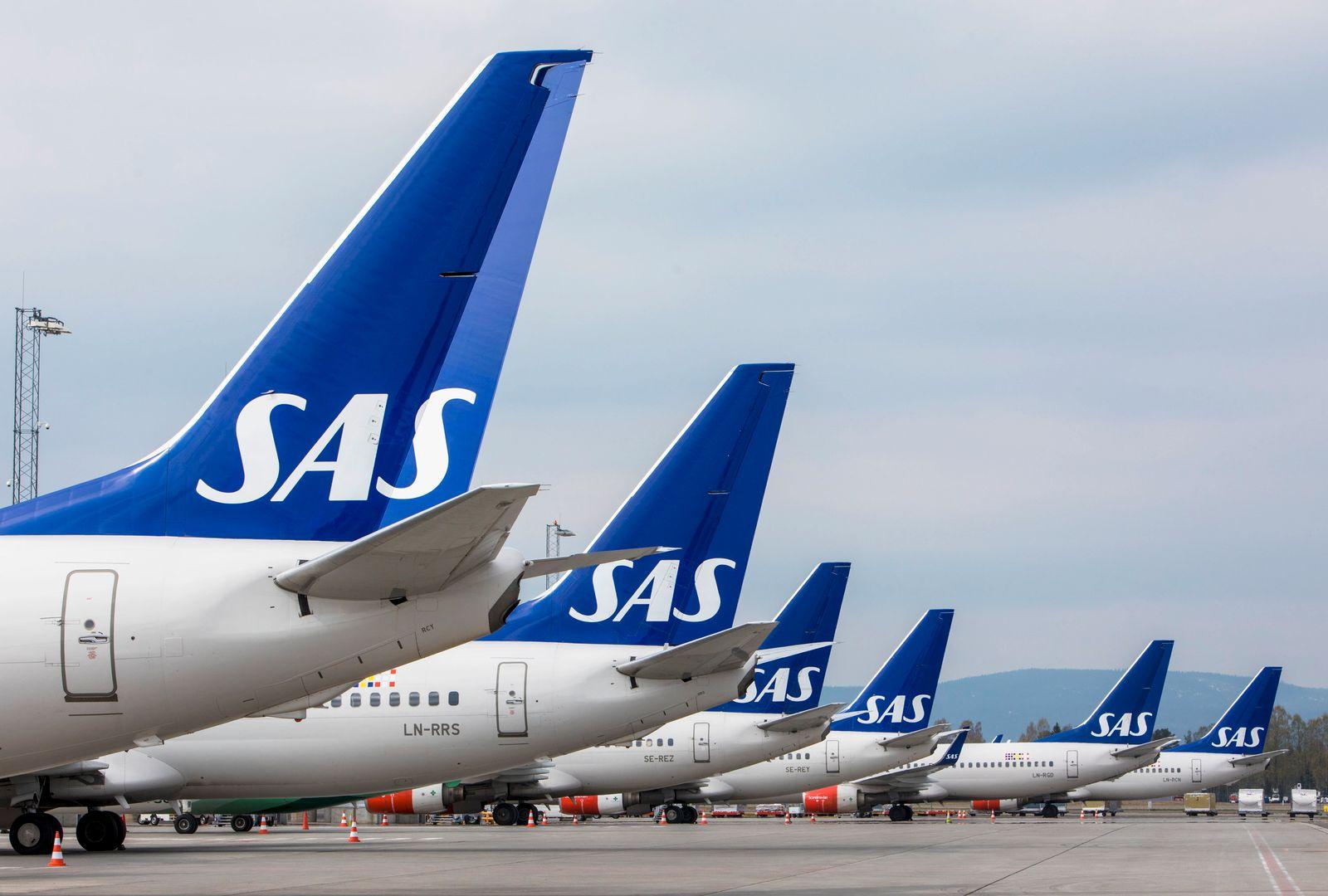 Airline SAS