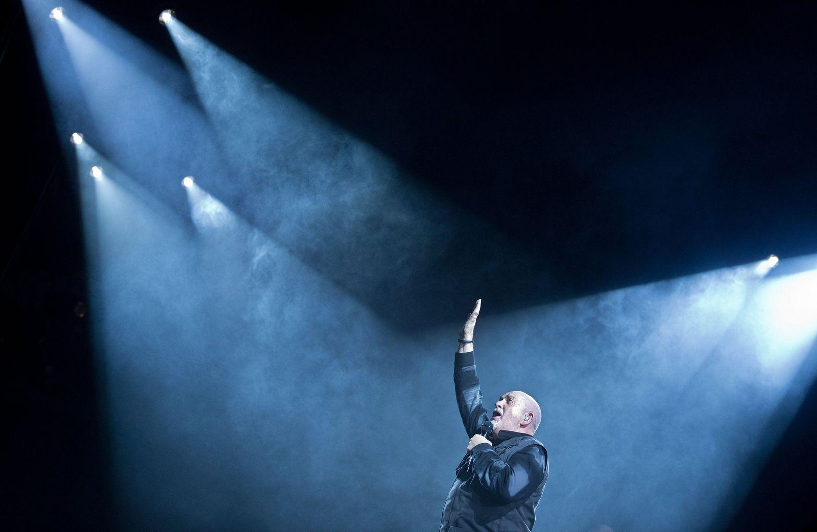 Retro 20.11.15/ Peter Gabriel