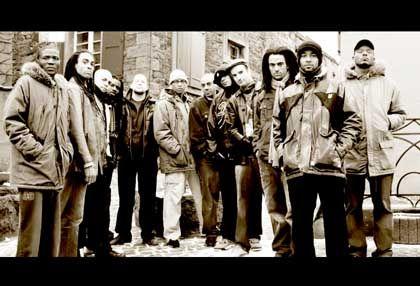 Afro-deutsches Popkollektiv Brothers Keepers: Erben des Message-Rap
