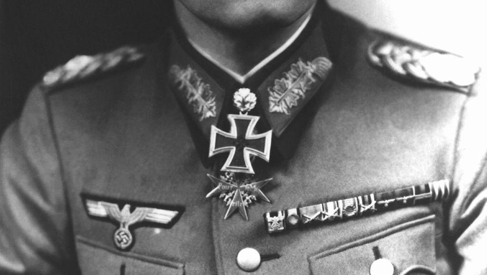 """""""Wüstenfuchs"""" Erwin Rommel: """"Quasi stellvertretend für die ganze Nation"""""""