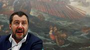 Salvinis zynisches Spiel