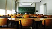 Mehr als jeder zehnte Lehrer fällt für den Unterricht im Klassenzimmer aus