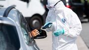 Mitarbeiter von Teststation war selbst mit dem Coronavirus infiziert