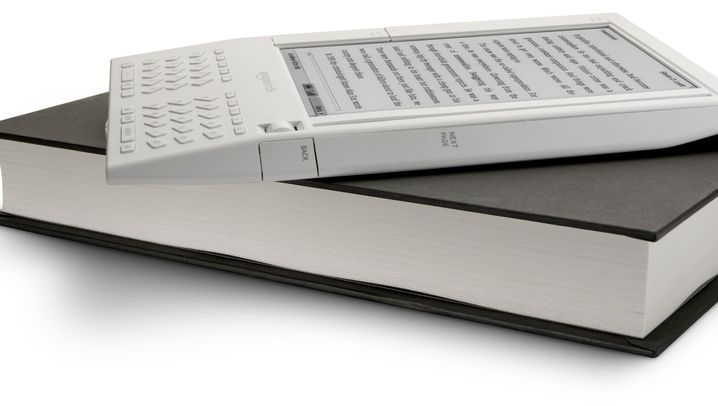 E-Book-Reader, Tablets und TV: Amazons Hardware