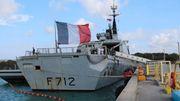 Frankreich zieht sich vorübergehend aus Nato-Mission zurück