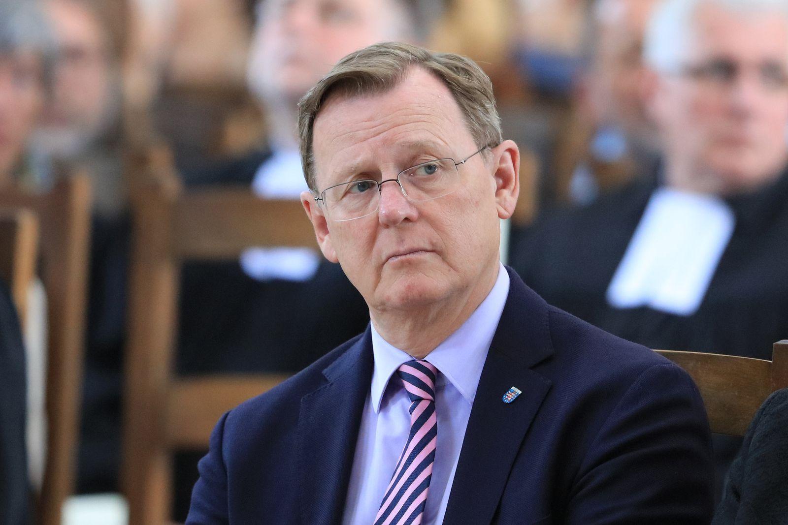 Festgottesdienst zur Entpflichtung von Landesbischöfin Junkermann
