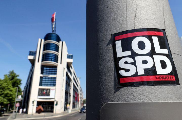LOL SPD