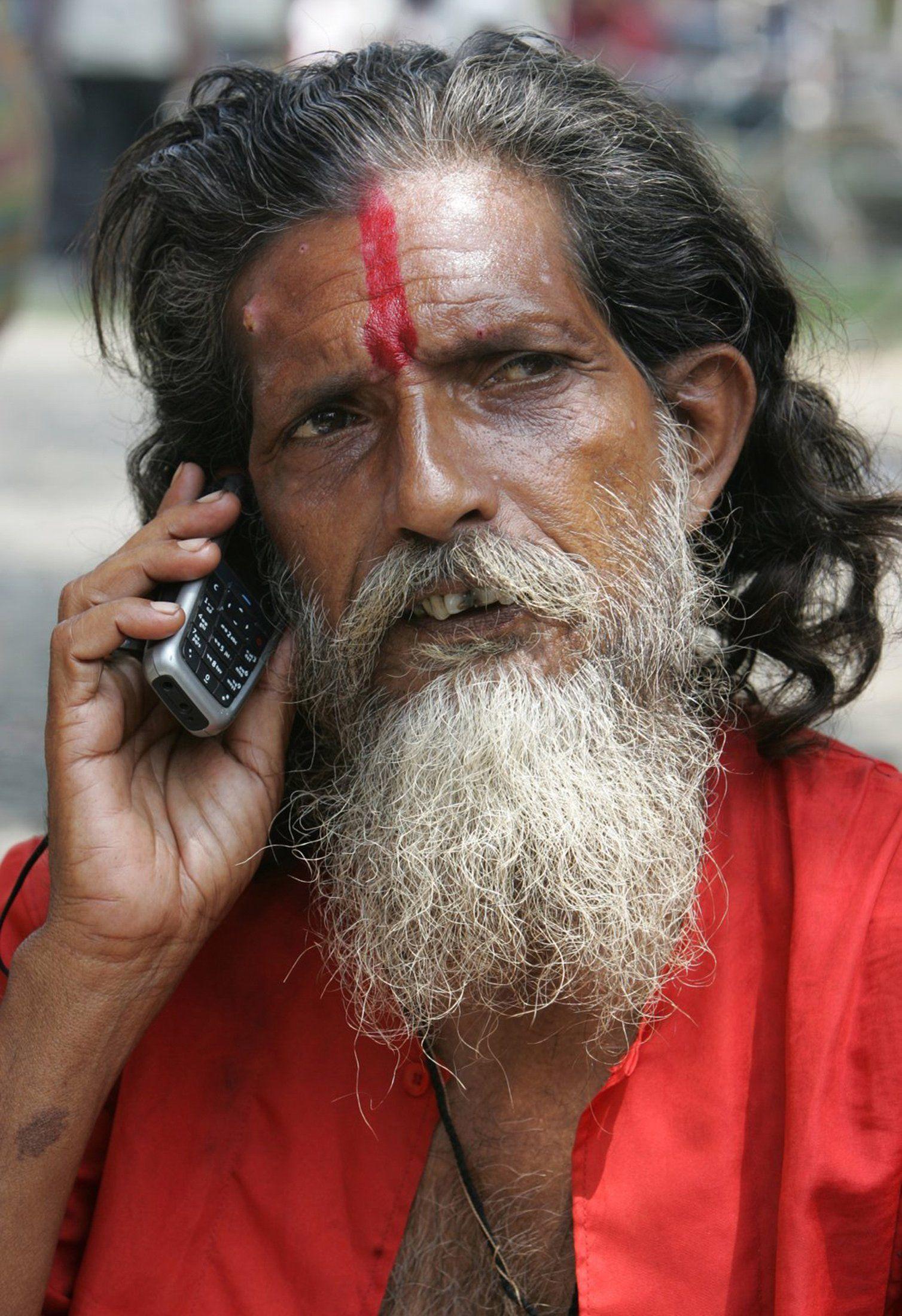 Indien / Telefon / Nokia