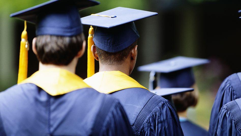 Führungskräfte von morgen: Werden Absolventen auch auf ethische Fragen vorbereitet?