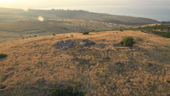 Galiläa: Das Alltagsleben nach Jesus
