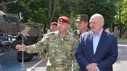 Lukaschenko geht nach Festnahmen auf Konfrontationskurs zu Russland