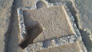 Archäologen finden 1200 Jahre alte Moschee
