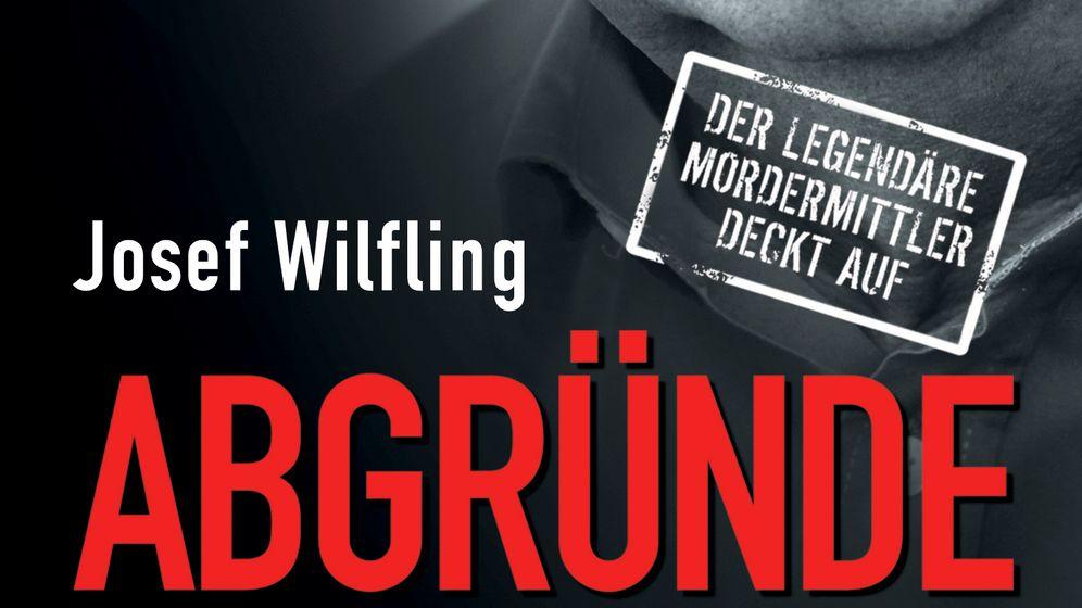 """Ermittlerlegende Josef Wilfling: """"Mit manchen Mördern hat man Mitgefühl"""""""