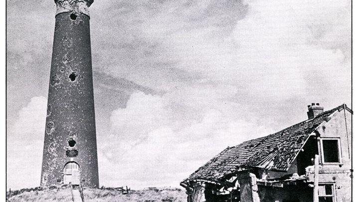 Insel Texel: Kapitulation? Egal!