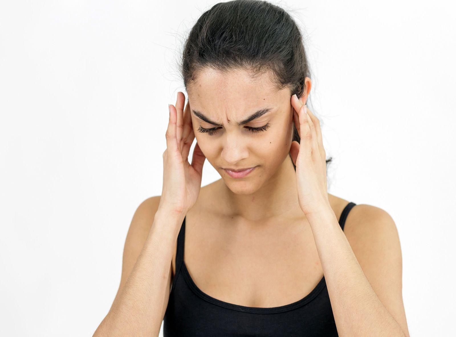 EINMALIGE VERWENDUNG Hörsturz