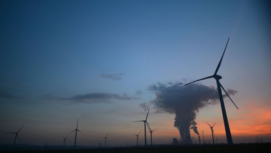 Germany wants a climate deal by 2015.