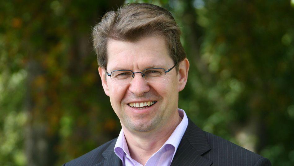 SPD-Politiker Stegner: Ermittlungen eingestellt