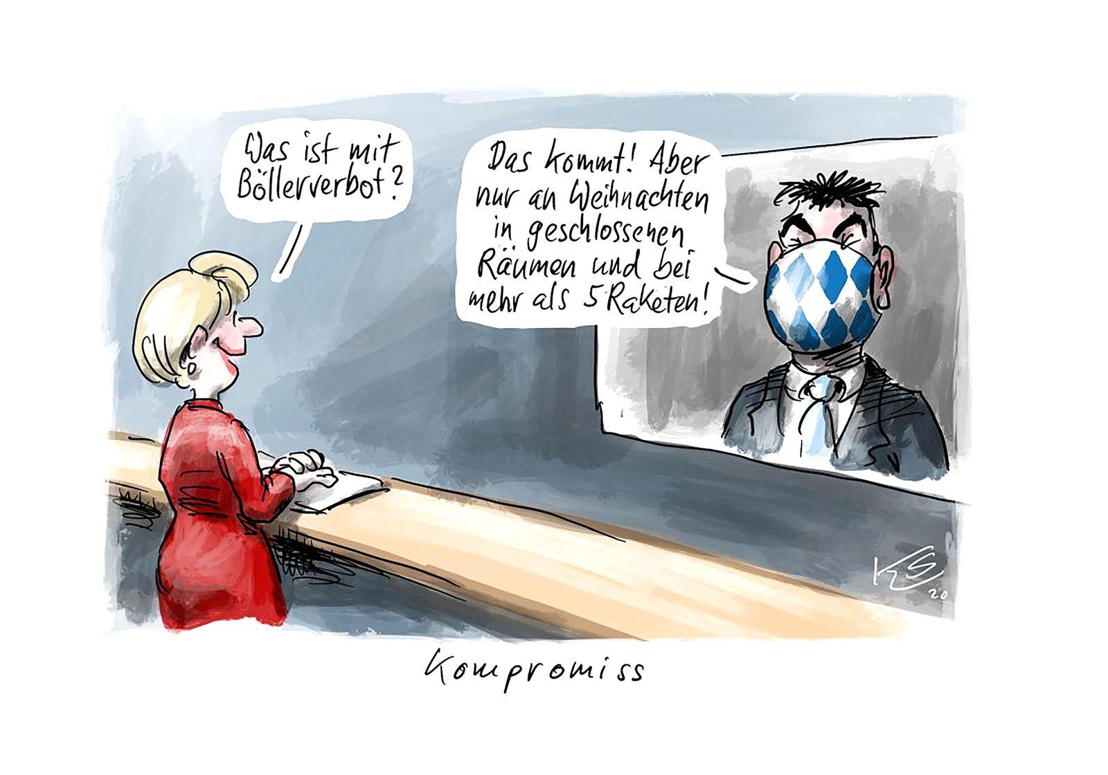 Cartoons/ 26.11.20
